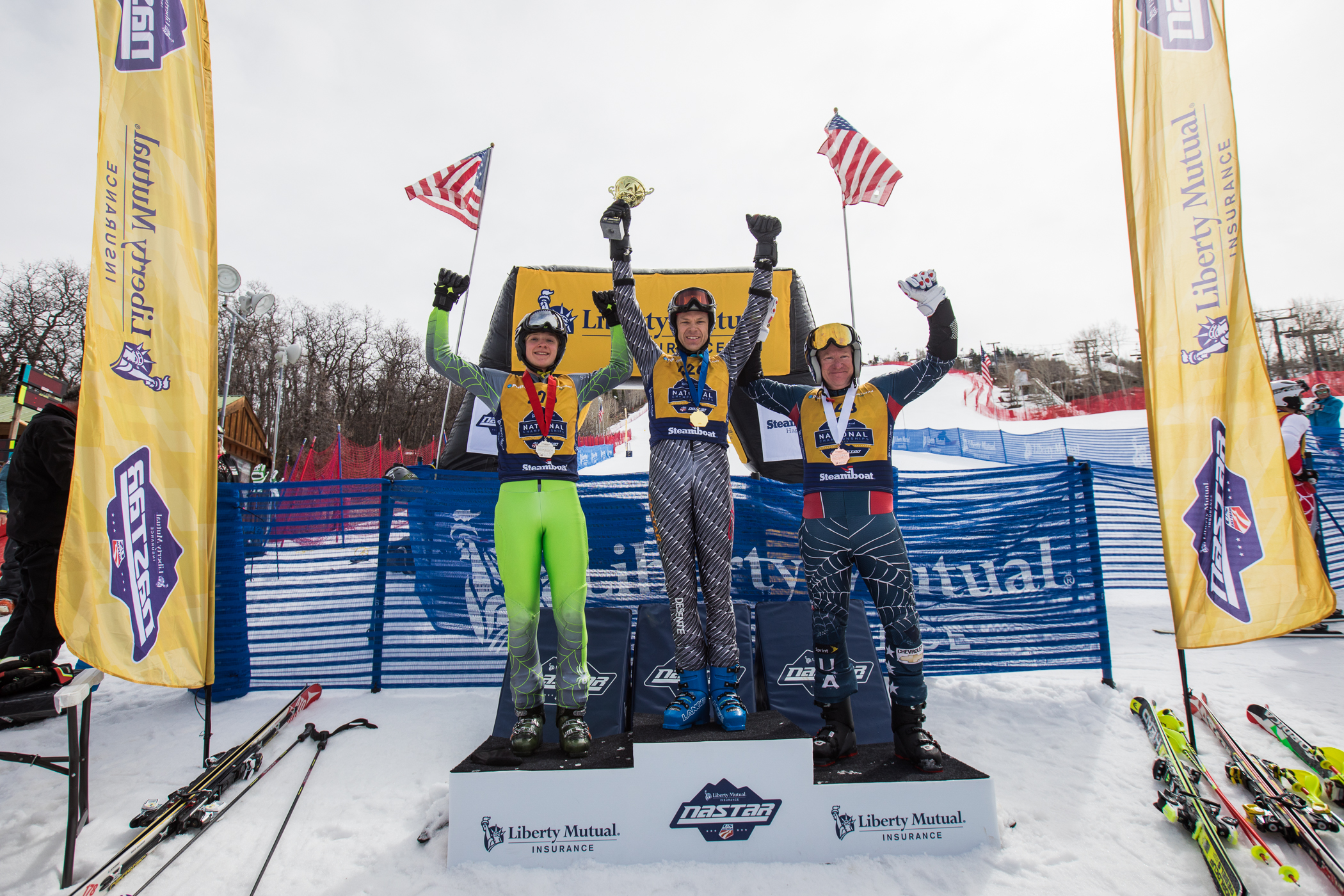 2017 guys discounted time podium