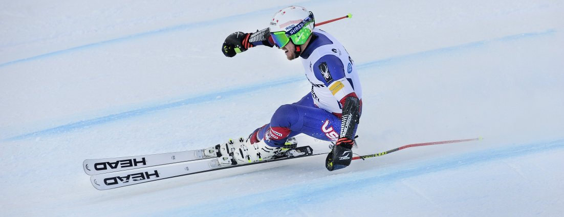 Ligety at Soelden