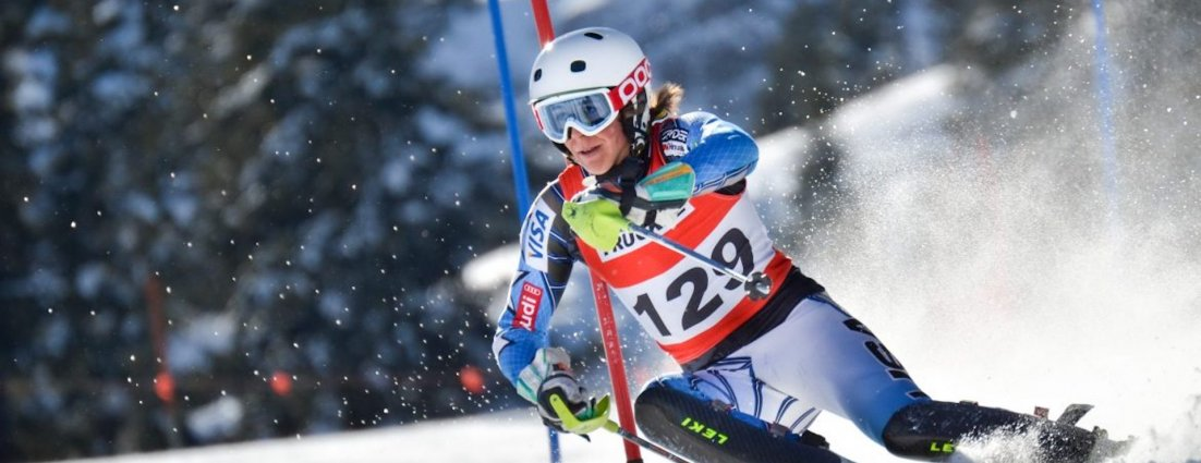 Coach's Corner: High School Ski Racing: an Opportunity Missed