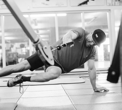 Top 3 Lower-Body Strength Exercises for Skiers